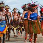 Tarian Daerah Papua
