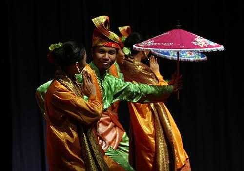Tarian Daerah Riau